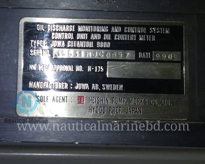 Jowa Cleantoil 9000